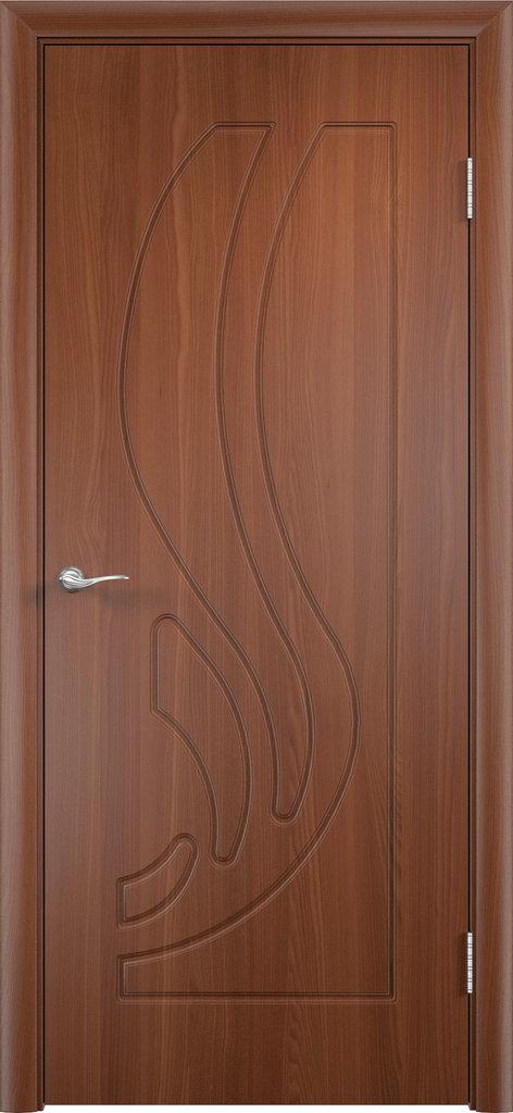 Двери Верда: Дверь межкомнатная Лиана ДГ в Салон дверей Доминго Ноябрьск