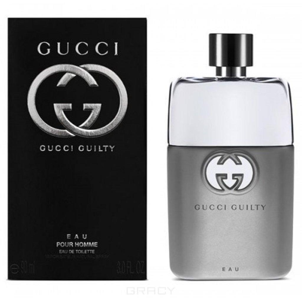 Gucci: Gucci Guilty edt 50 | 90ml в Элит-парфюм