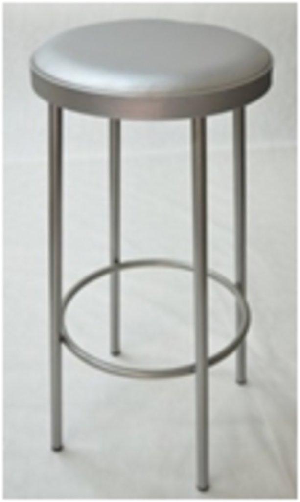 Стулья барные: Барный табурет 22 (металлик, чёрный, белый, медь) в АРТ-МЕБЕЛЬ НН