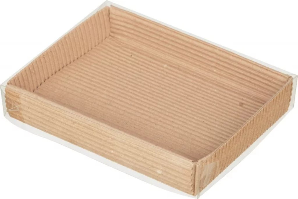 Упаковка: Коробка для конфет  140*105*25мм в ТортExpress