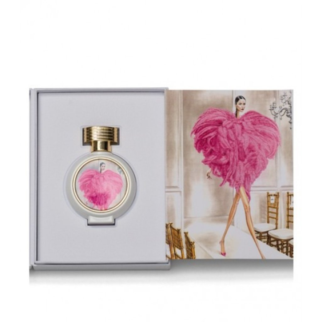 Новинки: Haute Fragrance Company Wear Love Everywhere (Хаут Фрагранс Компани Вэа Лав Эвривэ) 75ml edp в Мой флакон