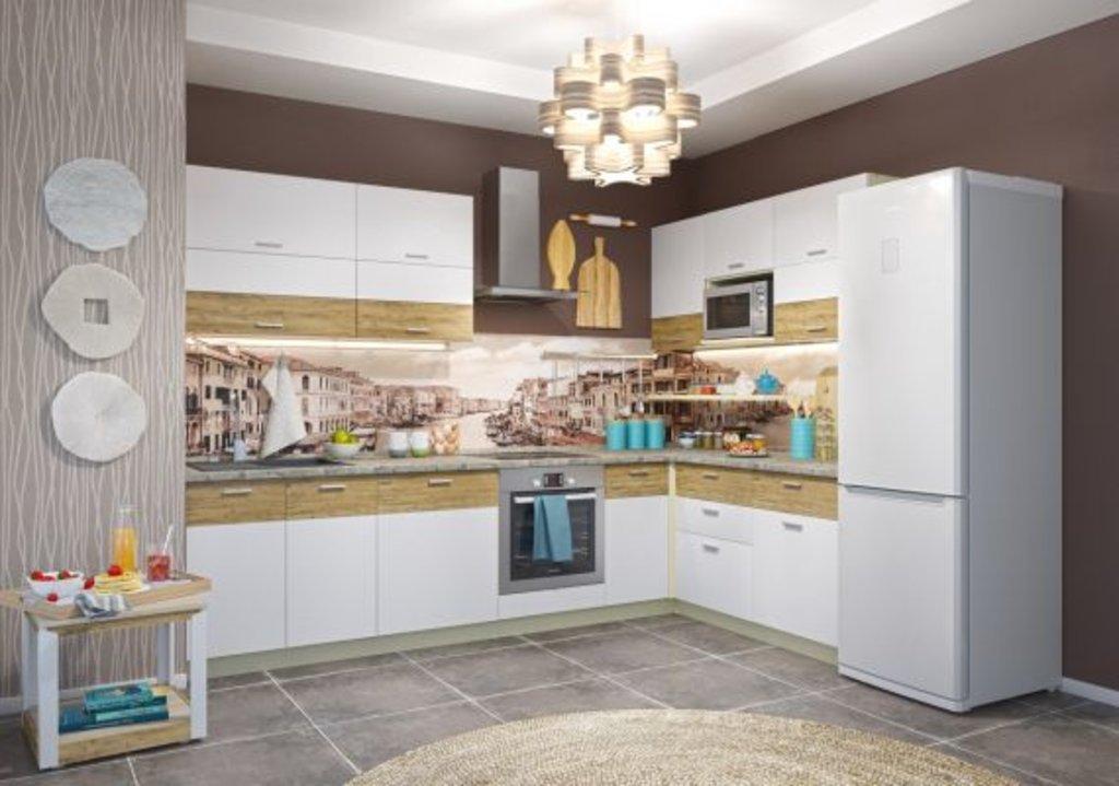 """Кухонная мебель, общее: Кухня """"АДЕЛЬ"""" в Мебель ХИТ"""