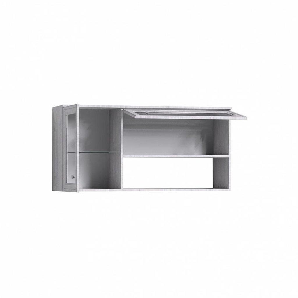 Шкафы, общие: Шкаф навесной Paola 4 в Стильная мебель