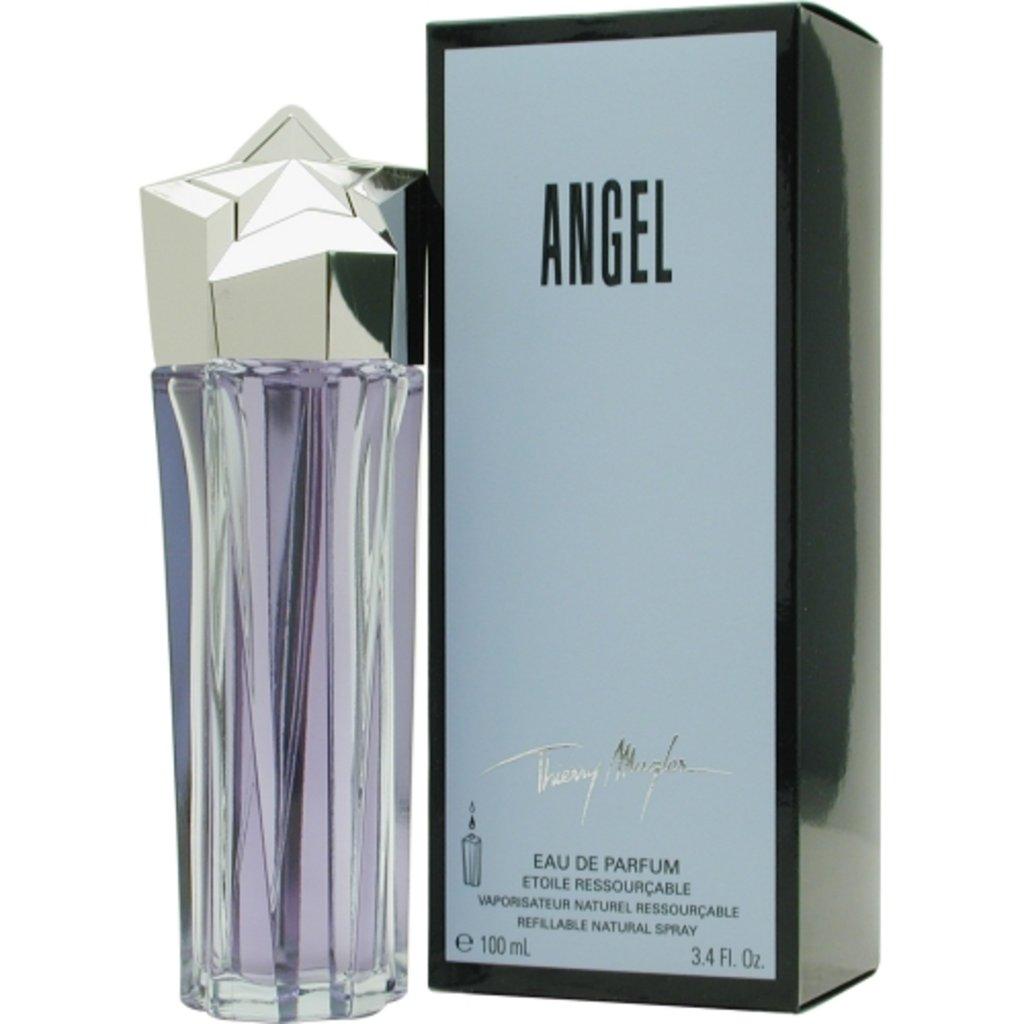 Thierry Mugler: Thierry Mugler Angel Парфюмерная вода  ж 100 ml в Элит-парфюм
