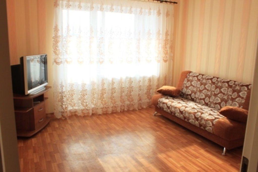 Однокомнатные квартиры: Однокомнатная квартира улица проспект Красноярский Рабочий, 165г (Б) в Эдем
