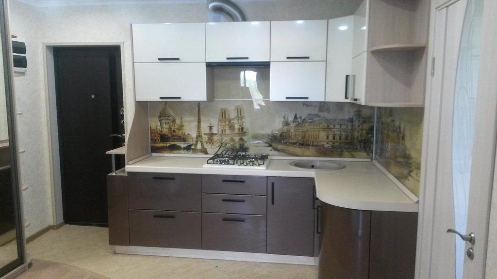 Кухни: Кухня 26 в Квадра Мебель