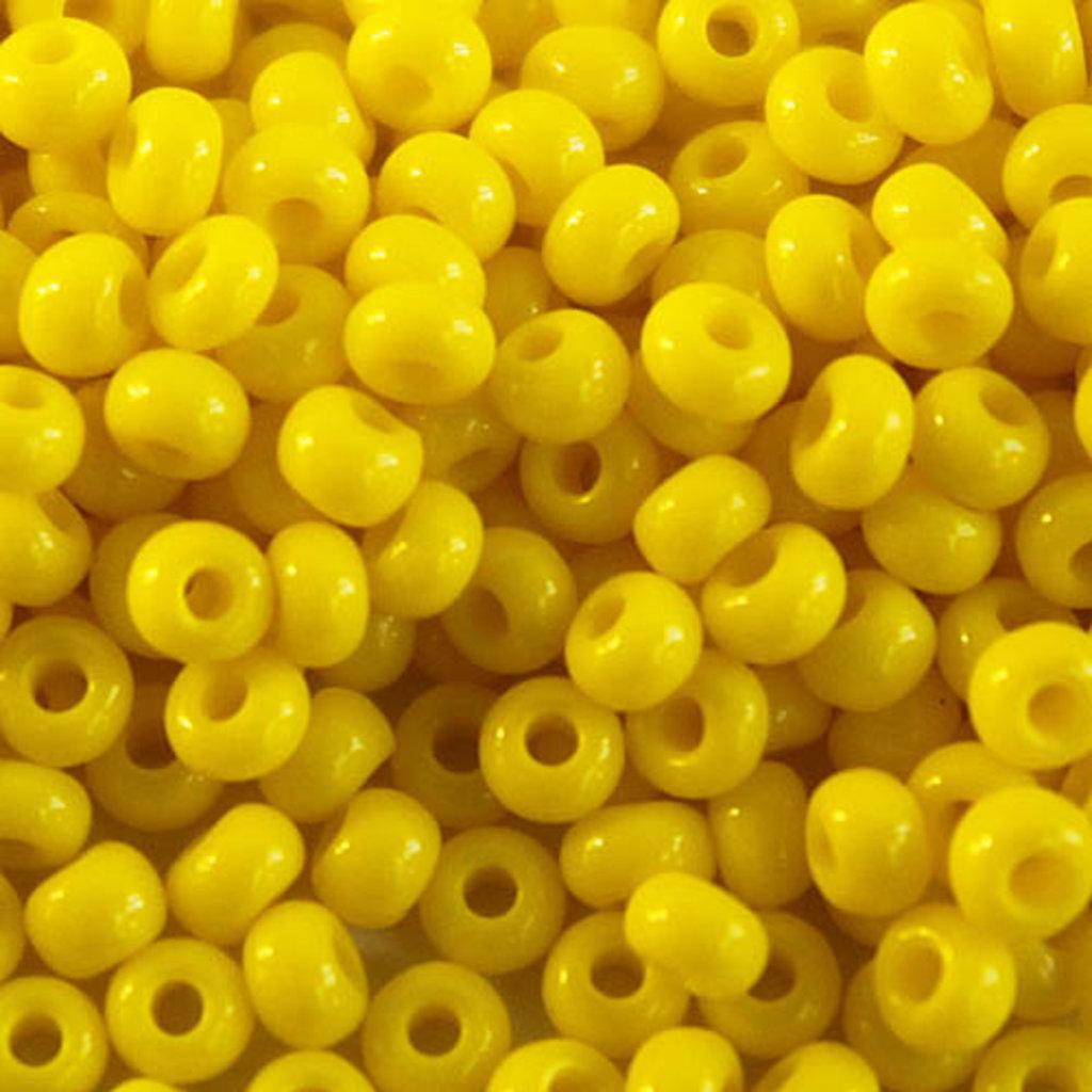 Бисер Preciosa 50гр.Ассорти(Сток)Чехия: Бисер Preciosa Ассорти 50гр(10/0 желтый 07) в Редиант-НК