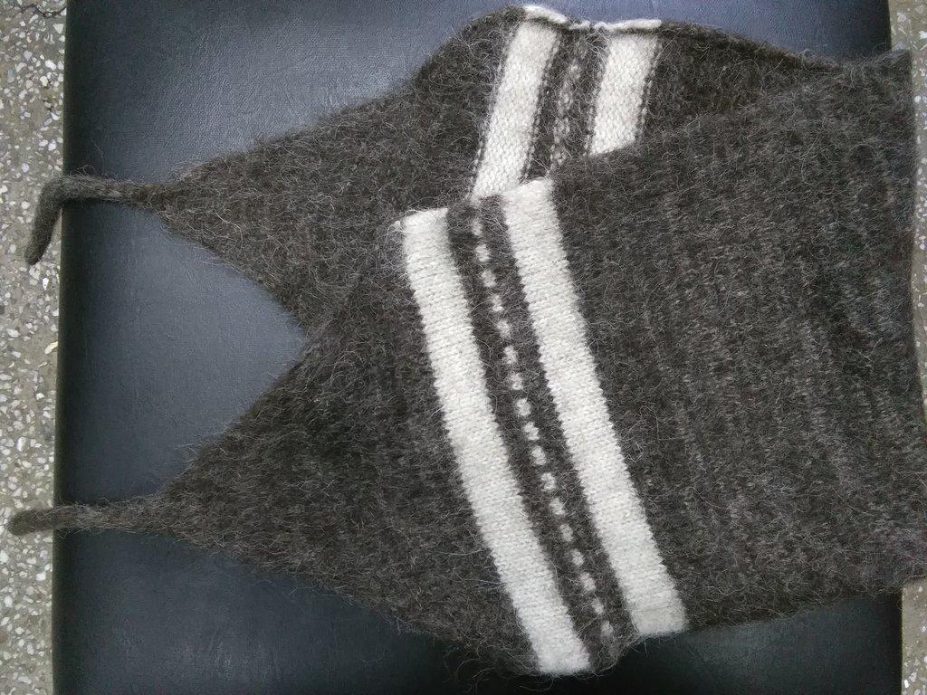 Лечебные пояса, жилеты, наколенники: Пояс из овечьей шерсти в Сельский магазин