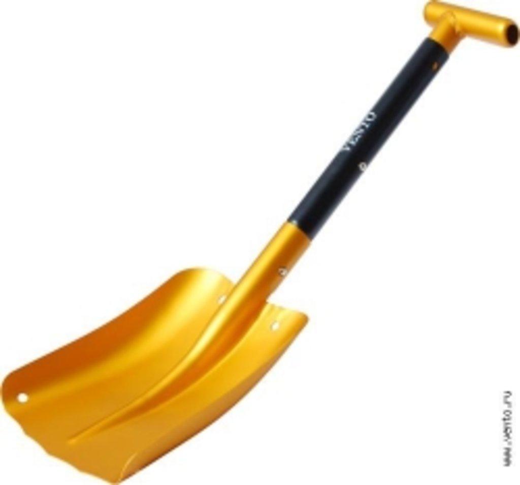 Снежно-ледовое снаряжение: Лопата лавинная (снежная) «Shovel» в Турин