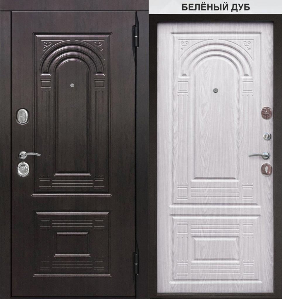 Двери завода Феррони: Флоренция Винорит в Модуль Плюс