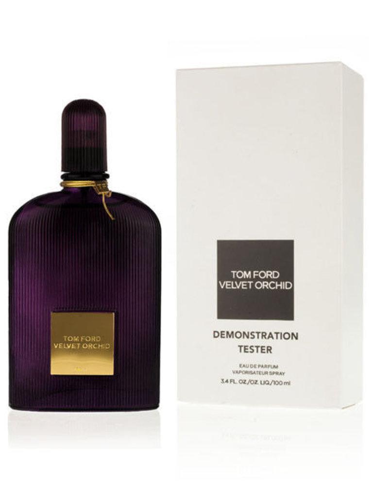 Тестеры: Tom Ford Velvet Orchid, 100мл в Мой флакон
