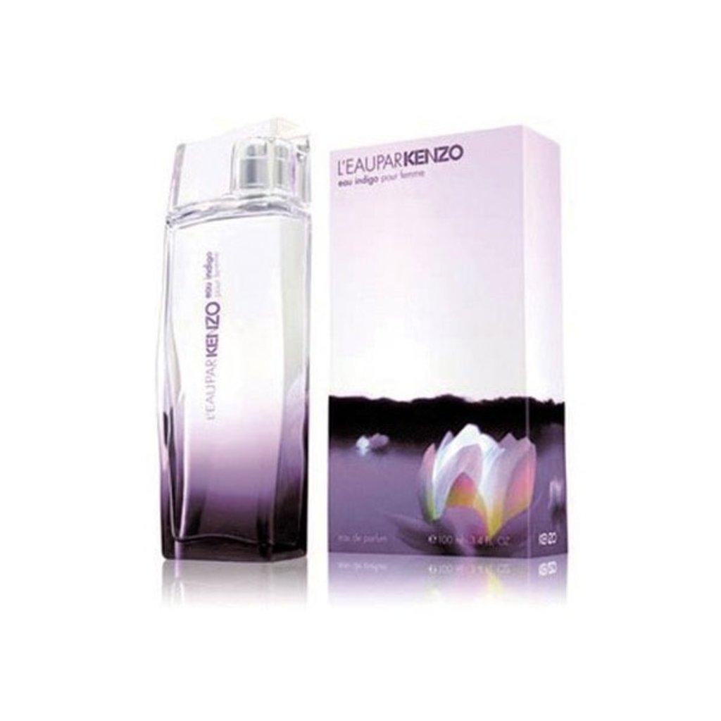 Kenzo: Kenzo L'eau Par Indigo Парфюмерная вода edp жен 50 | 100 ml в Элит-парфюм