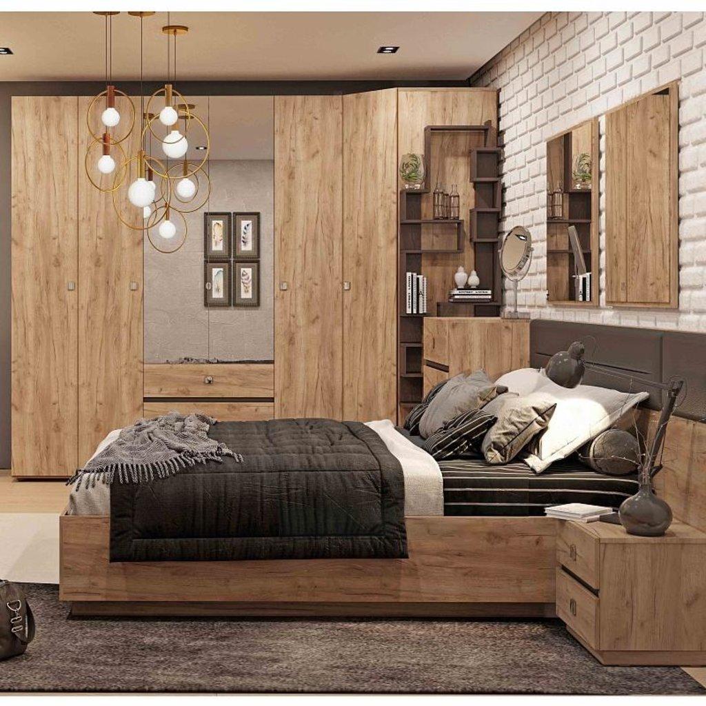 Кровати: Кровать Люкс Neo 306 (1800, мех. подъема) в Стильная мебель