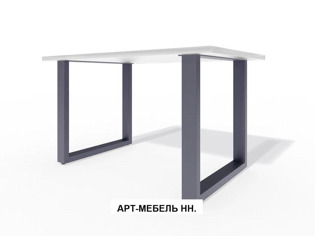 Подстолья для столов.: Подстолье 0.17 (чёрный) в АРТ-МЕБЕЛЬ НН