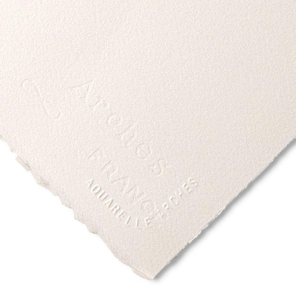 Бумага для акварели: Бумага для акварели Arches Фин 300г/кв.м 56*76см, 1 лист в Шедевр, художественный салон