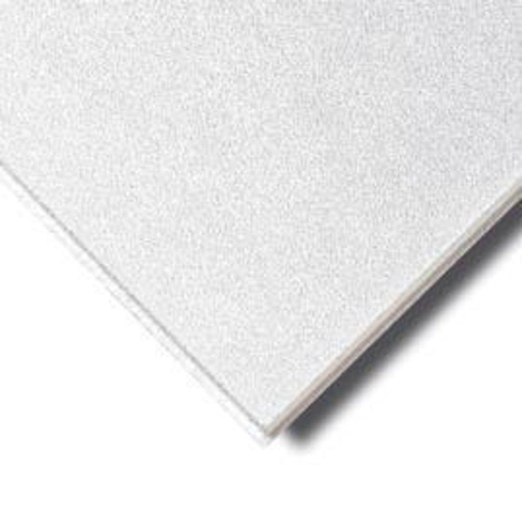 Потолки Армстронг (минеральное волокно): Потолочная плита Prima DUNE Supreme Tegular Unperforated 600x600x15 (без перфорации) Армстронг в Мир Потолков