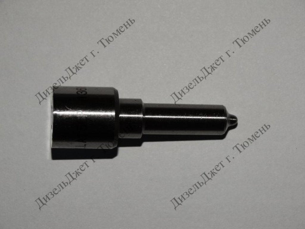 Распылители BOSСH: Распылитель DLLA156P1368 (0433171848). Подходит для ремонта форсунок BOSCH: 0445110279, 0445110186. в ДизельДжет
