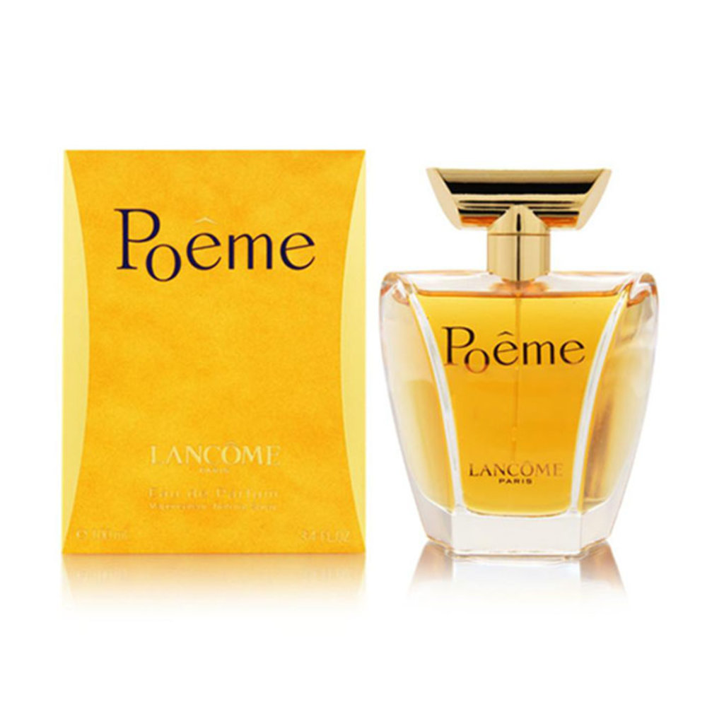 Женская парфюмерная вода Lancome: Парфюмерная вода L Poeme edp ж 100 ml в Элит-парфюм