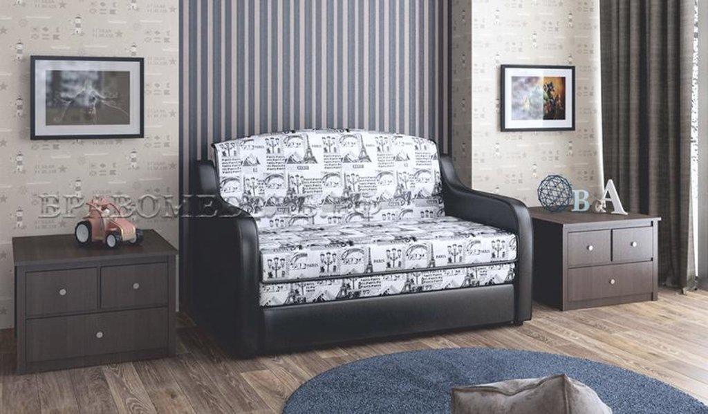 Диваны: Диван-кровать Бруно 1200 малогабаритный в Уютный дом
