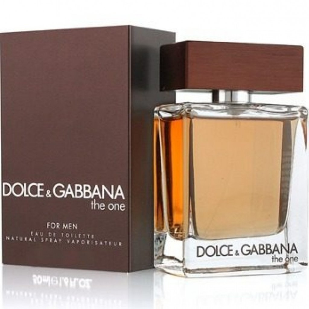 Dolce&Gabbana (Дольче и Габбана): Dolce & Gabbana The One For Men edt 100ml в Мой флакон