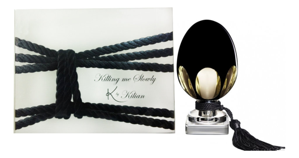 Kilian (Килиан): Kilian Killing Me Slowly edp 75ml в Мой флакон