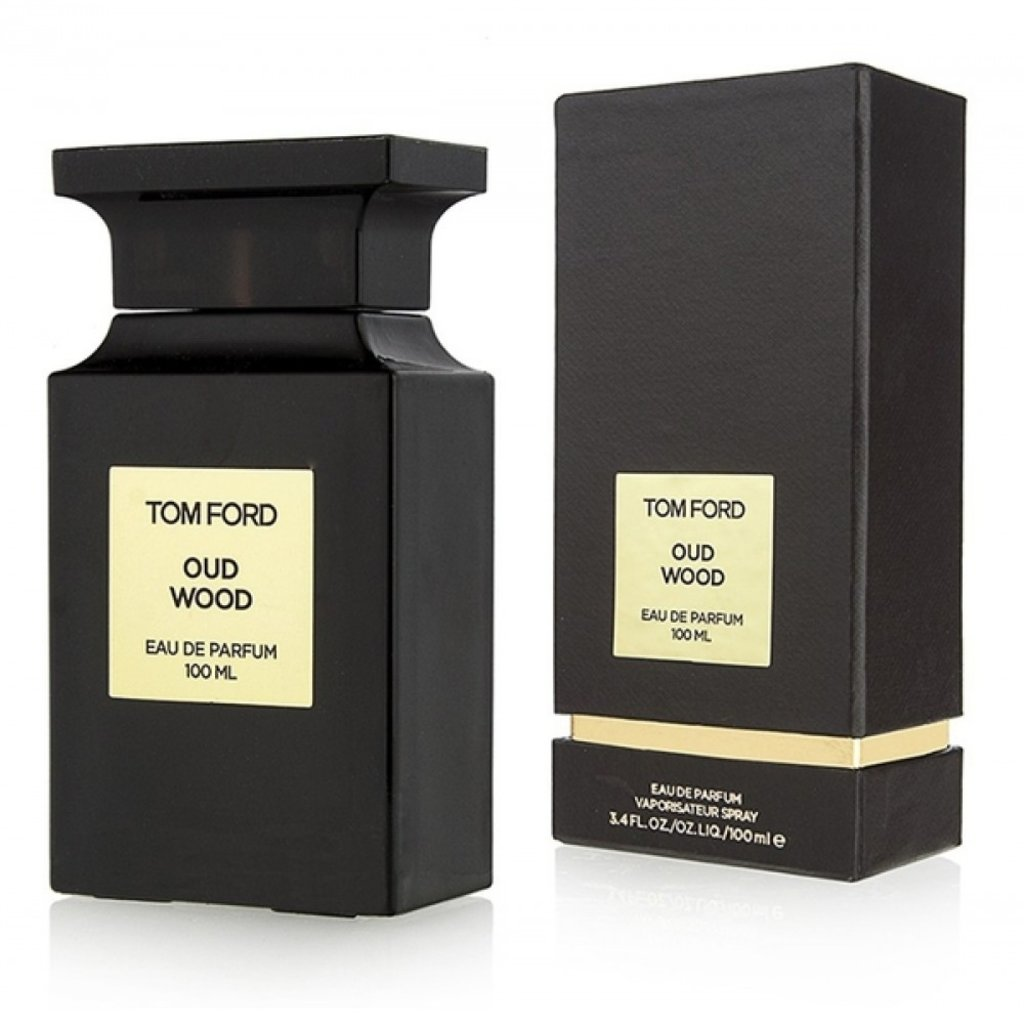 Tom Ford (Том Форд): Tom Ford Oud Wood (Том Форд Уд Вуд) edp 100ml в Мой флакон