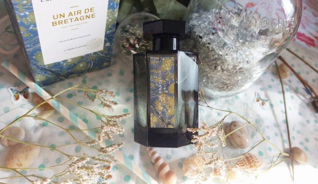 Отливанты от 10мл: L'Artisan Parfumeur Bucoliques De Provence (Эль Артисан Буколикс де Прованс ) от 10 мл в Мой флакон