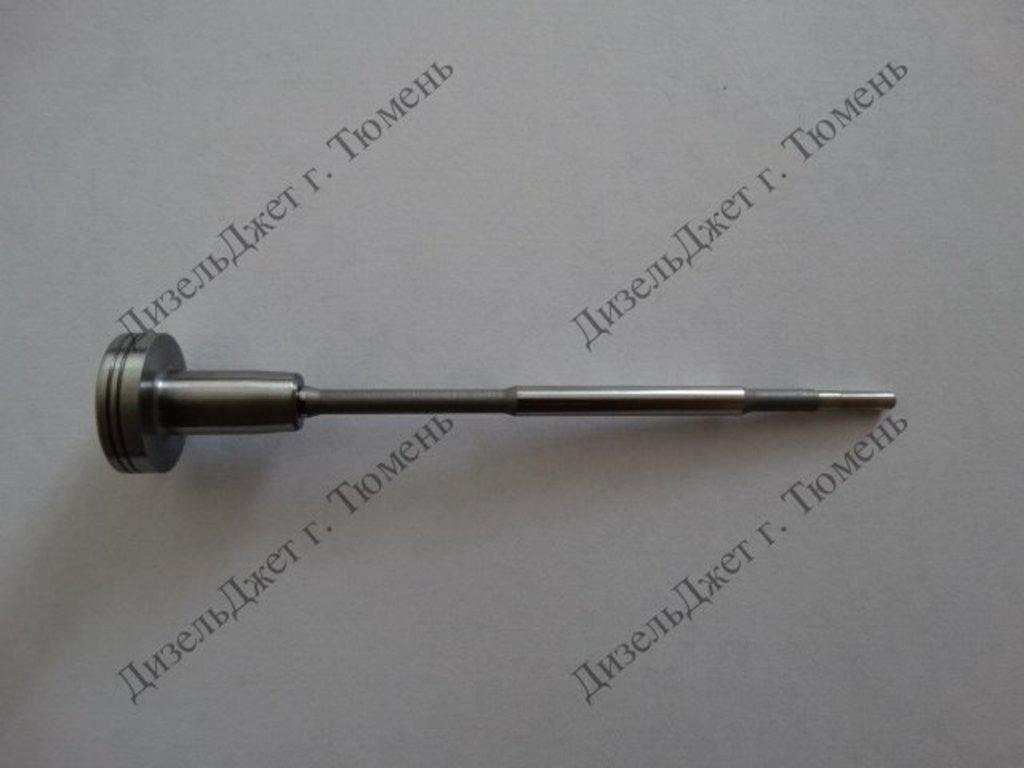 Клапана мультипликаторы с штоком для форсунок BOSCH: Клапан мультипликатор со штоком F00RJ02506. Для двигателей CUMMINS. Подходит для ремонта форсунок BOSCH: 0445120181, 0445120199, 0445120257 в ДизельДжет