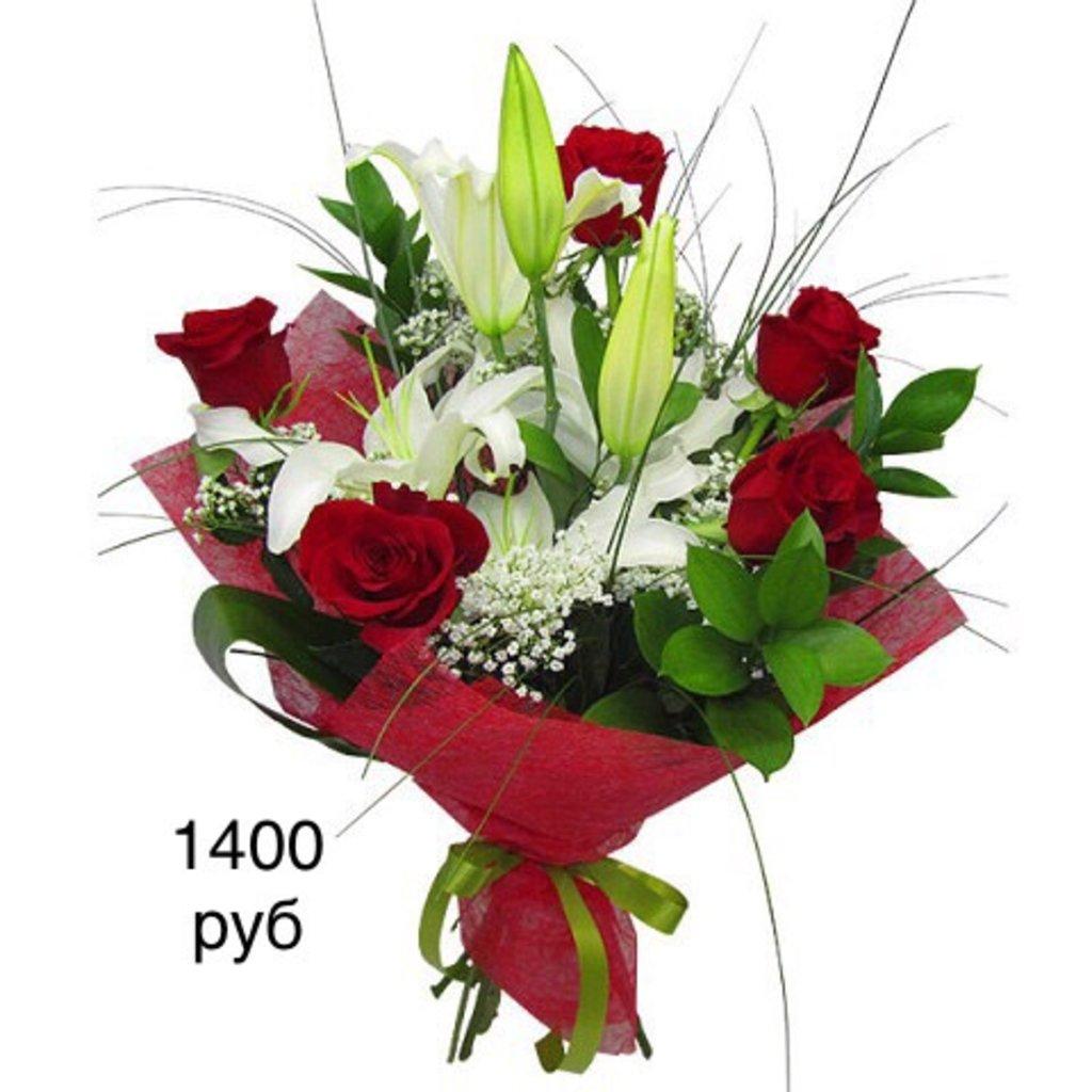 Букеты: Букет из живых цветов, круглосуточно в Николь, магазины цветов