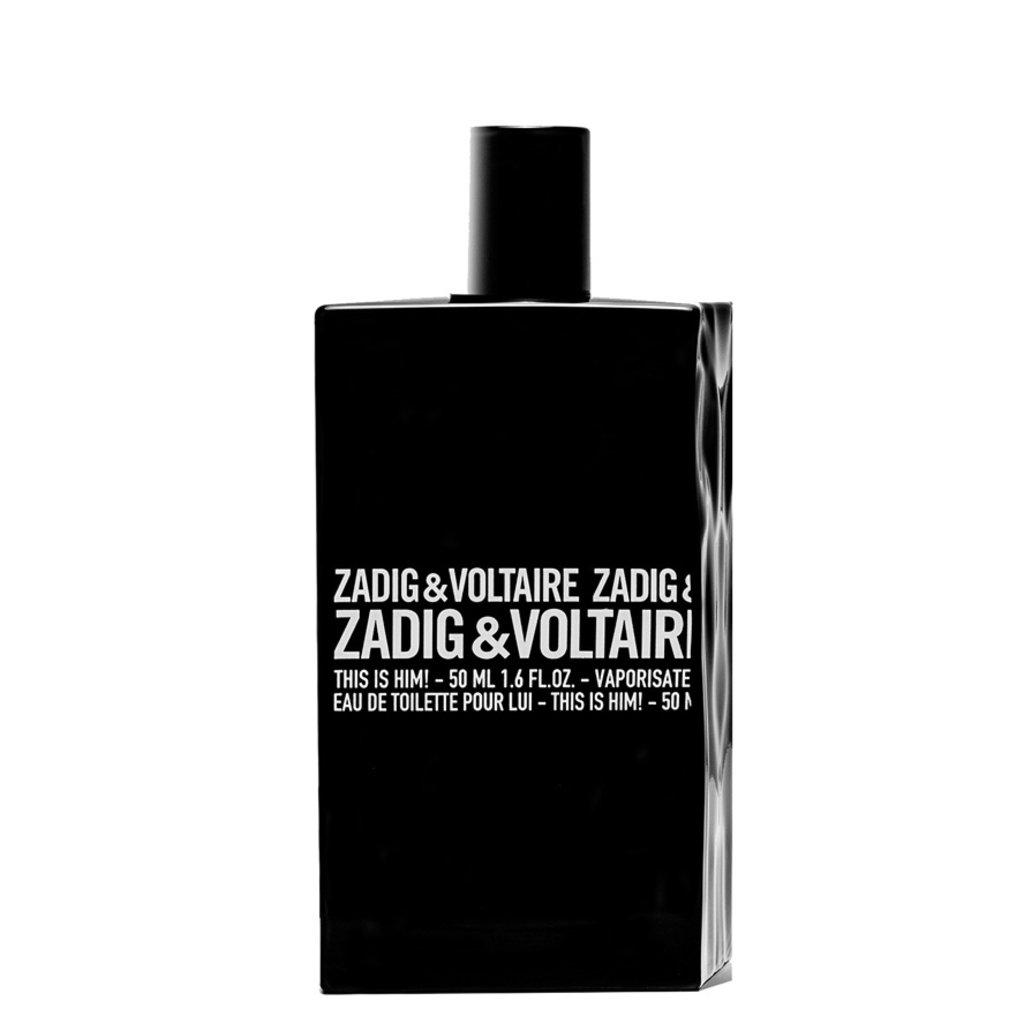 ZADIG&VOLTAIRE: ZADIG&VOLTAIRE This Is Him 100ml в Мой флакон