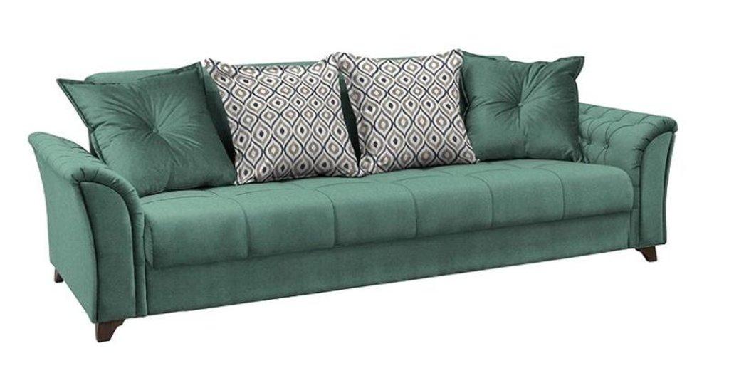 Диваны Ирис: Диван-Кровать Ирис ТД 962 в Диван Плюс