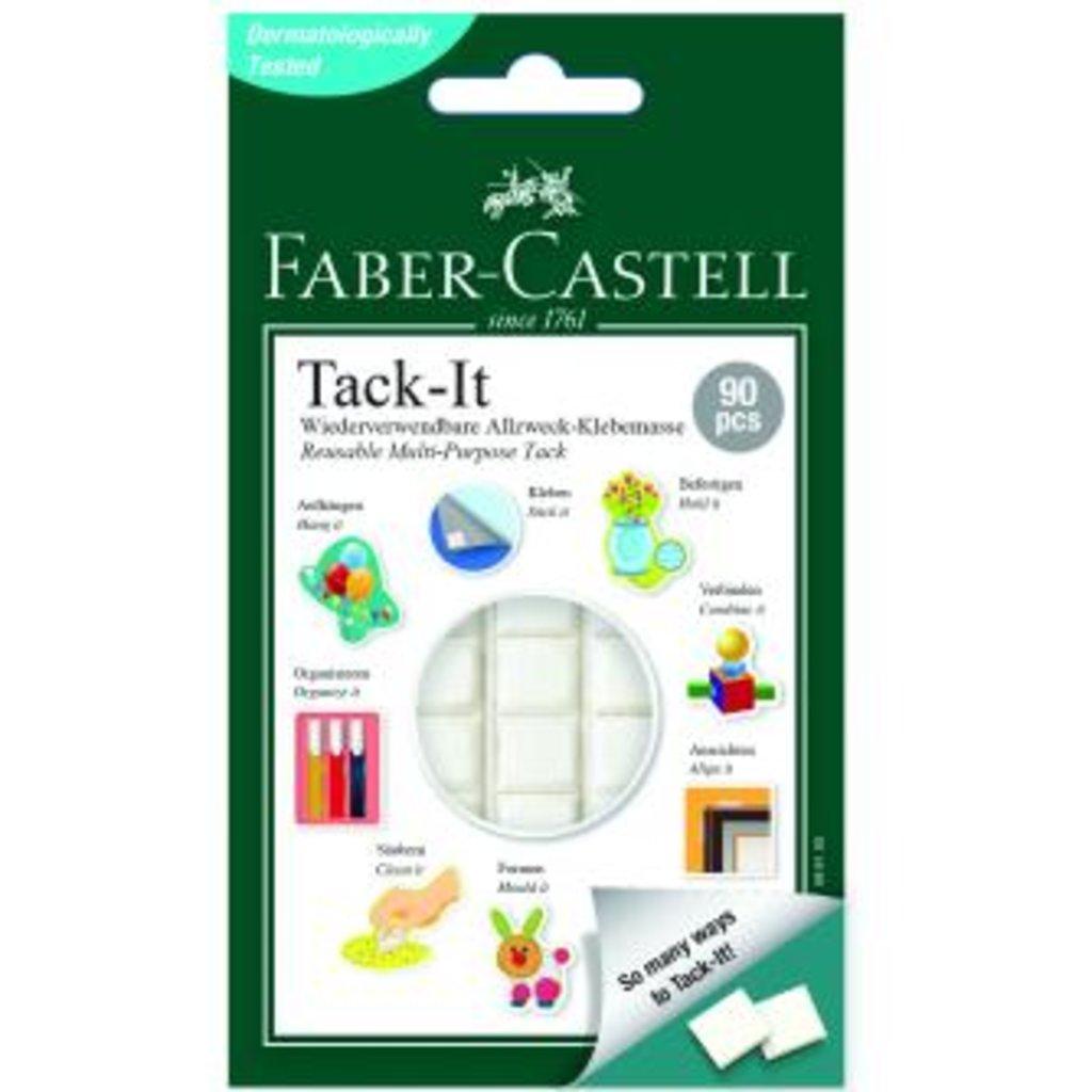 Керамическая масса: Снимаемая масса для приклеивания Faber-Castell в Шедевр, художественный салон