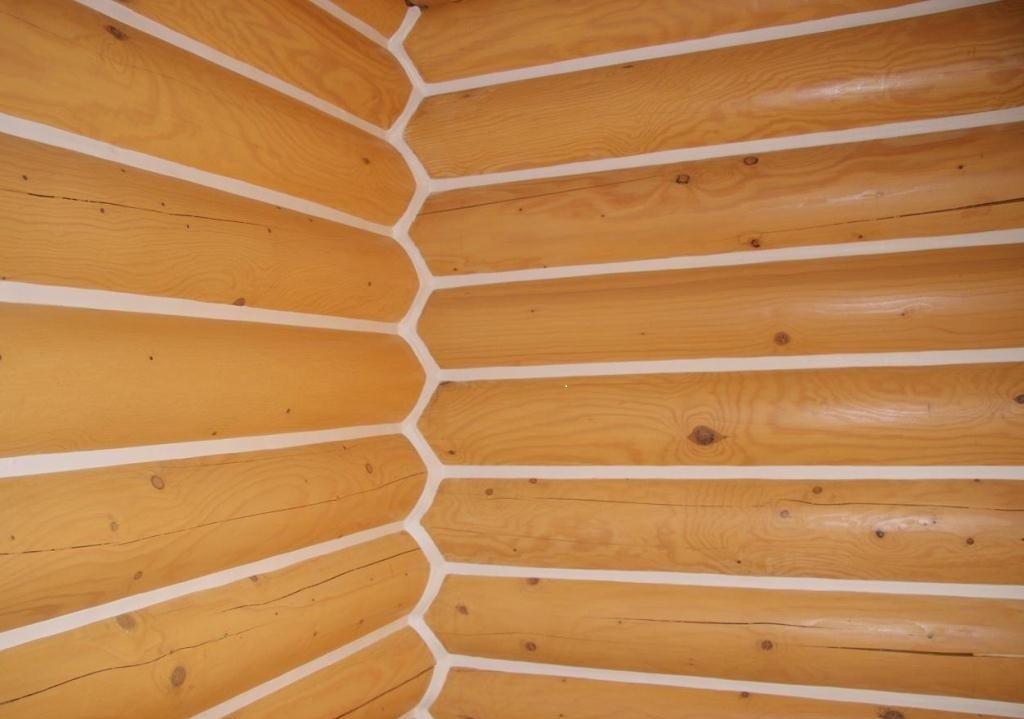 Ремонт и отделка помещений: Теплый шов в Теплый Дом