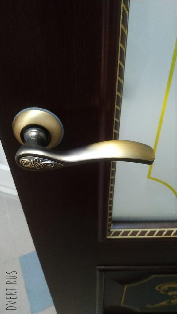 """Двери  """"ТВОЙ ДОМ"""" шпонированные: Барселона ДО в Двери в Тюмени, межкомнатные двери, входные двери"""