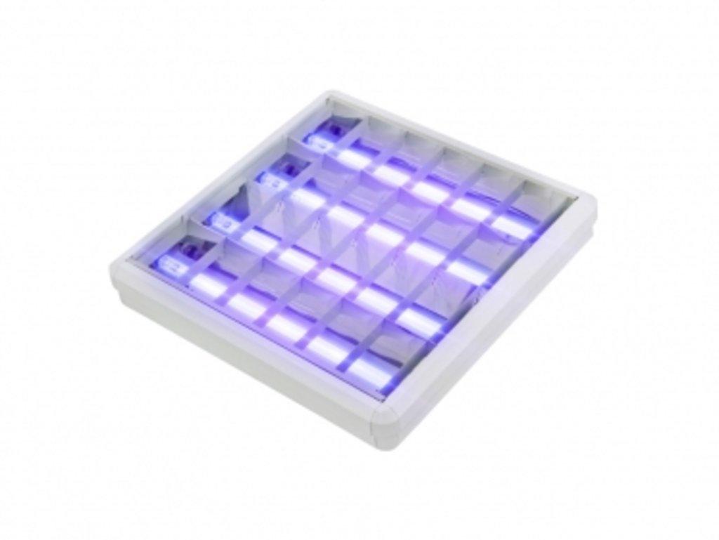 Облучатели бактерицидные: Облучатель бактерицидный Ультрамедтех ОБПП-126 в Техномед, ООО