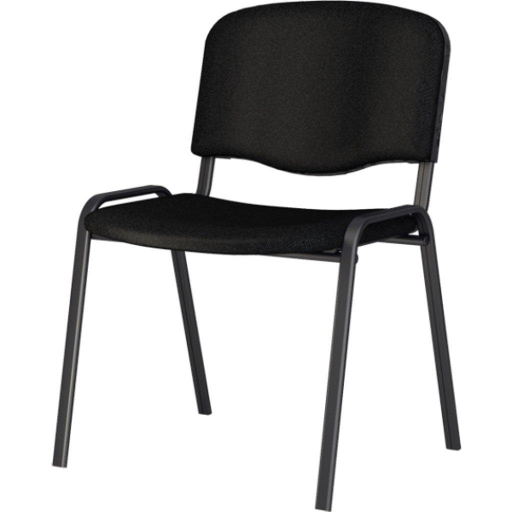 Офисные стулья: Стул ИЗО (кож. зам) в АРТ-МЕБЕЛЬ НН