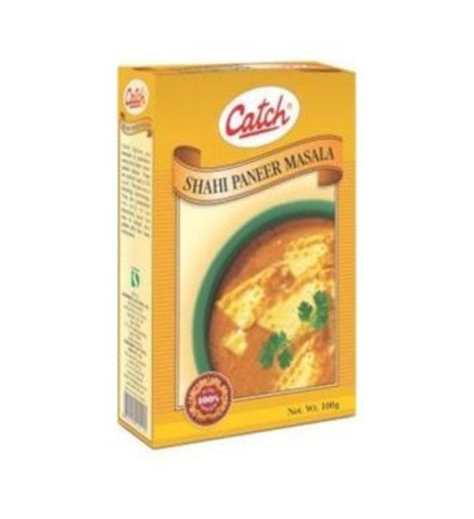 Специи: Приправа для Рыбы ( Catch spices Fish Masala powder) в Шамбала, индийская лавка