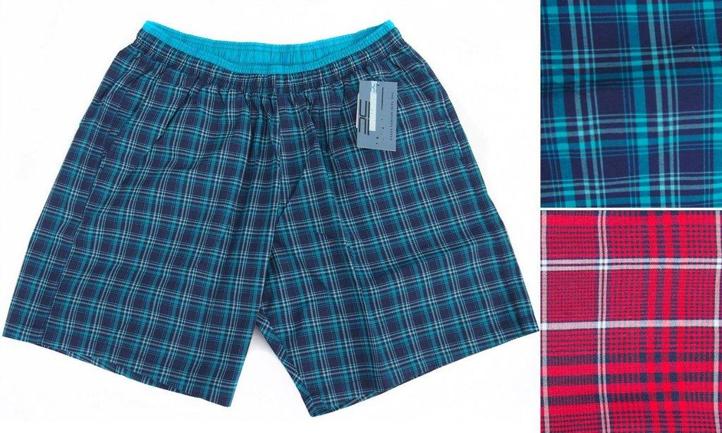 Шорты: Домашние шорты в Богатырь, мужская одежда больших размеров