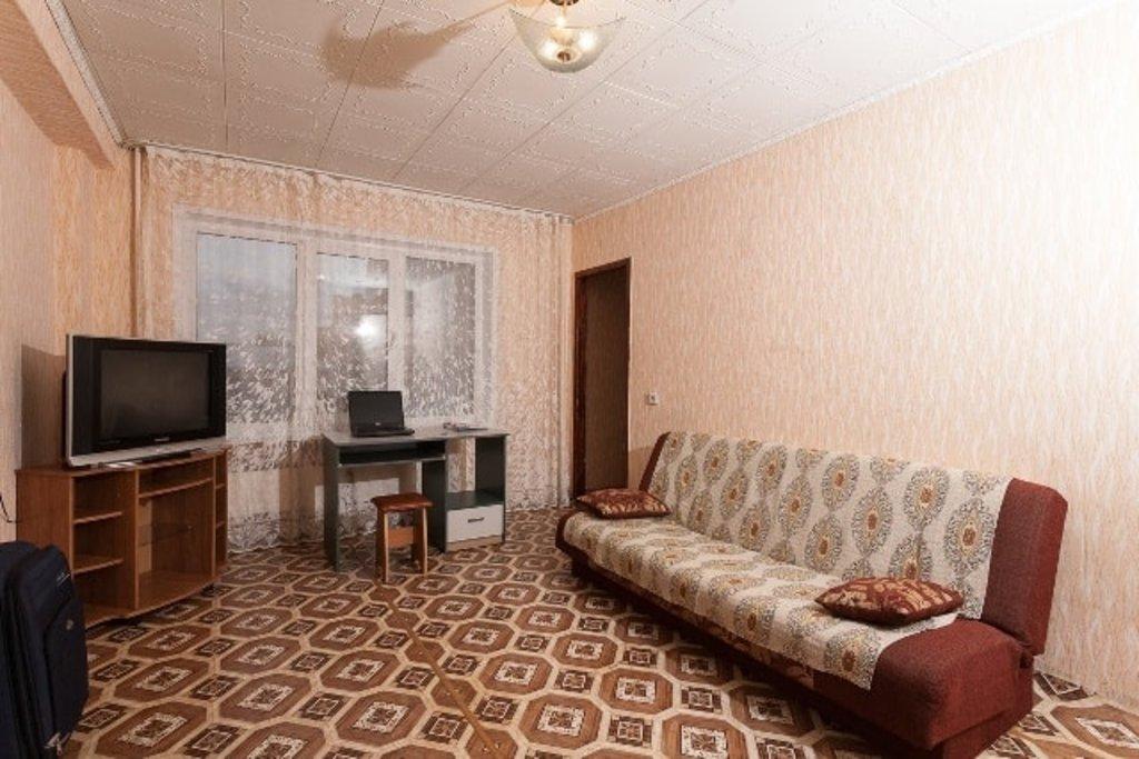Двухкомнатные квартиры: Двухкомнатная квартира улица Партизана Железняка, 34 в Эдем