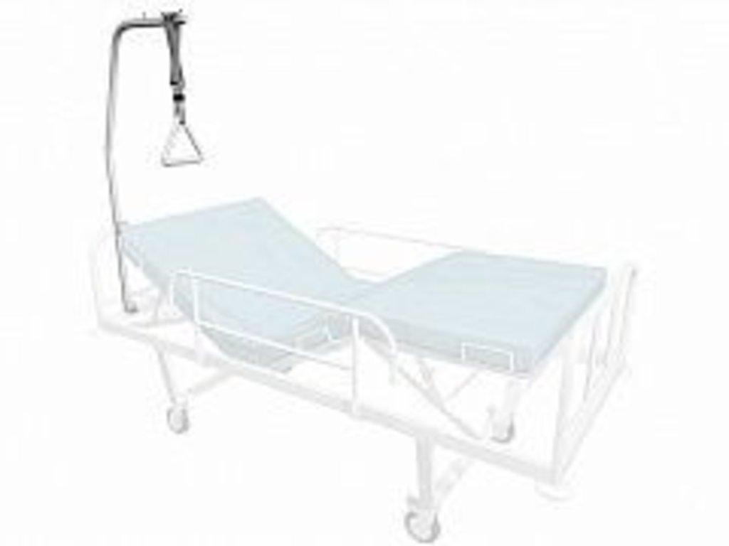 Медицинские кровати: Штанга для подвески ручных опор МД 1 в Техномед, ООО