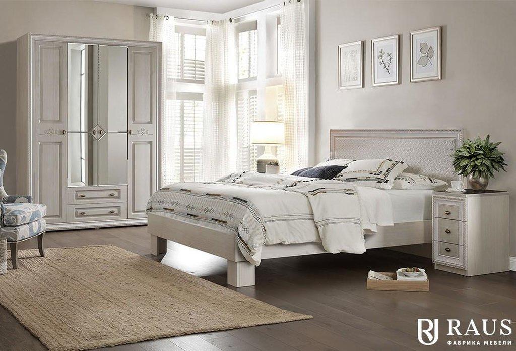 Спальня Версаль. Композиции: Спальня Версаль. Композиция 2 (модульная система) в Уютный дом