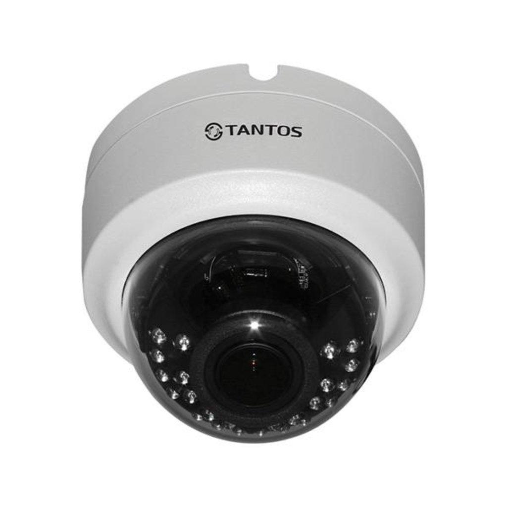 Аналоговые видеокамеры (AHD): TSc-Decov (2.8-12) в Микровидео