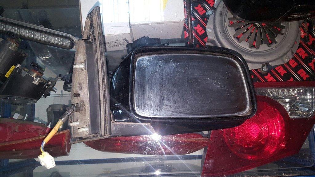 Зеркала заднего вида: Зеркало заднего вида Lancer 9 правок 5 проводков в VINcode
