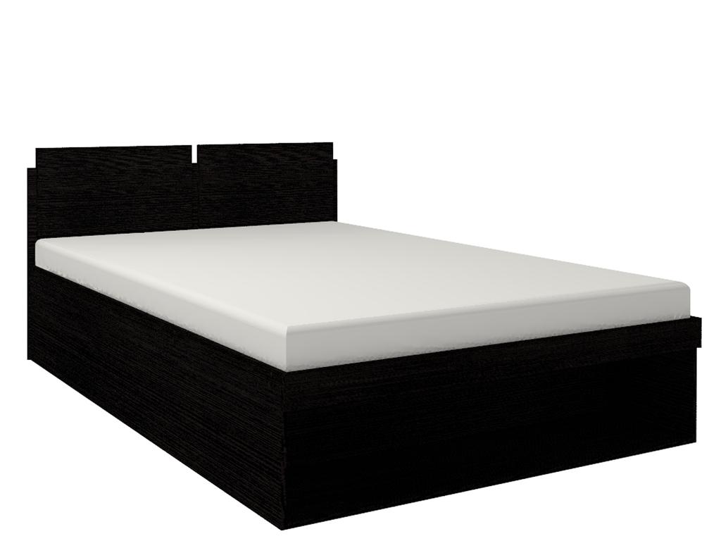 Кровати: Кровать Hyper 2 (1600, мех. подъема) в Стильная мебель