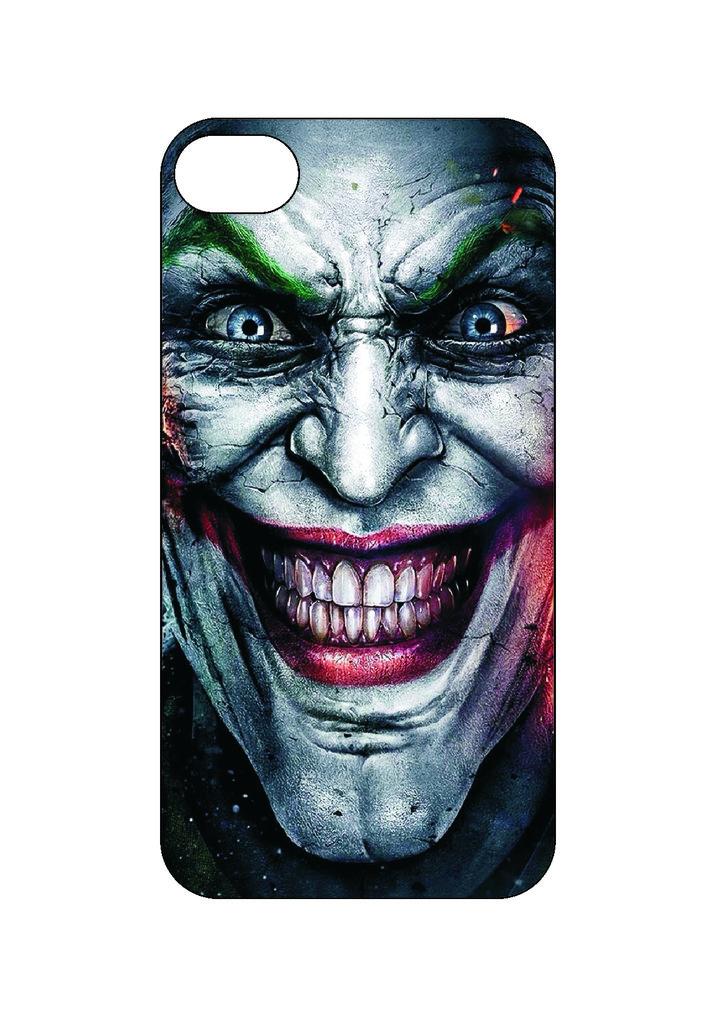Выбери готовый дизайн для своей модели телефона: Joker3 в NeoPlastic