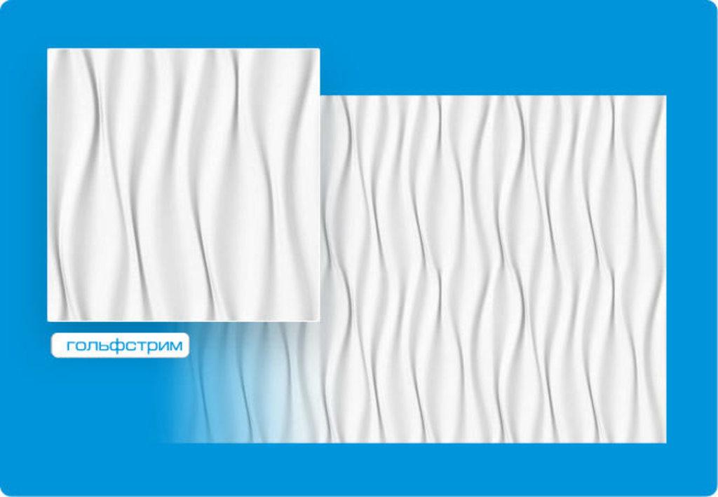 Потолочная плитка: Плитка ФОРМАТ инжекционная Гольфстрим в Мир Потолков