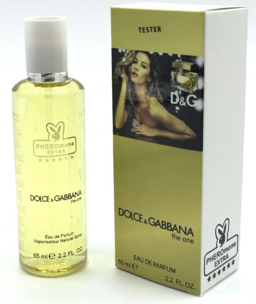 Dolce&Gabbana (Дольче и Габбана): Мини парфюм Dolce & Gabbana The One for women 65 мл в Мой флакон