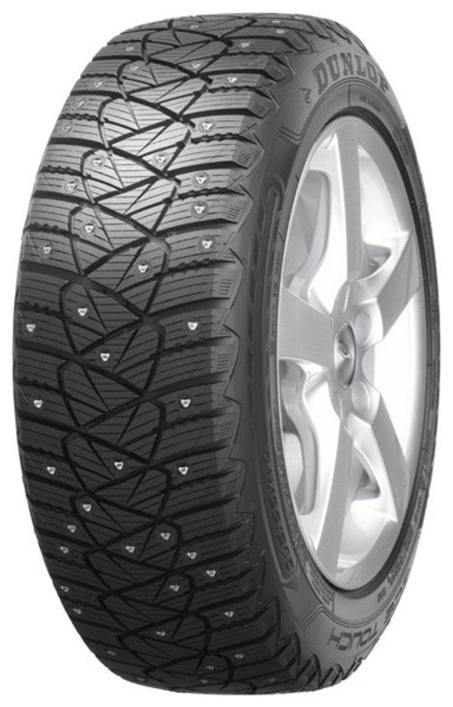 Dunlop: Dunlop Ice Touch 205/60 R16 96T в АвтоСфера, магазин автотоваров