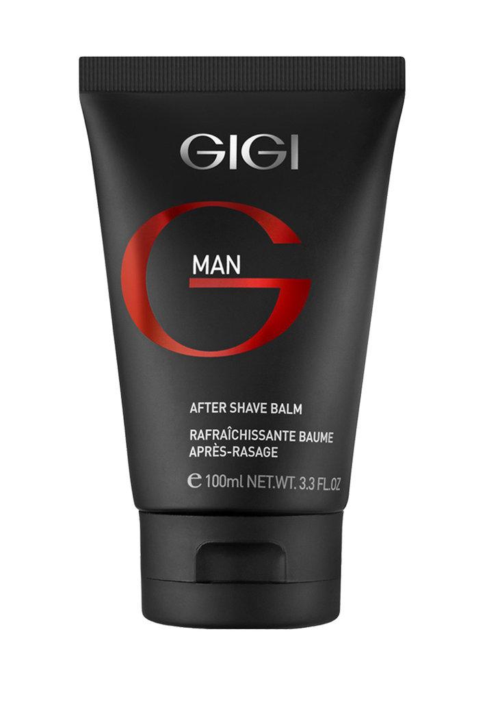 Для мужчин: Бальзам после бритья / Refreshing After Shave Balm, Man, GiGi в Косметичка, интернет-магазин профессиональной косметики