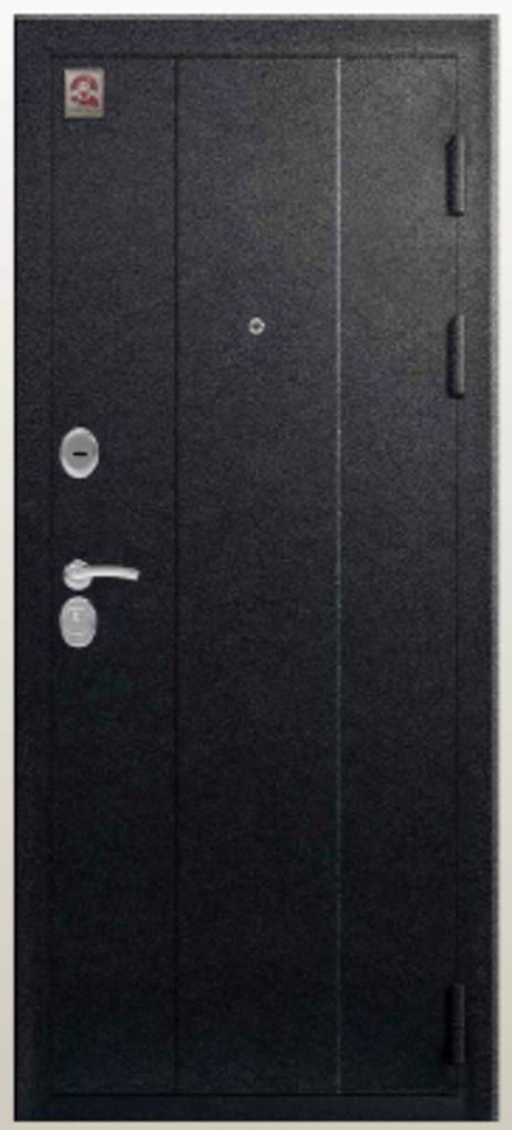 Двери Центурион: Центурион С-107 в Модуль Плюс